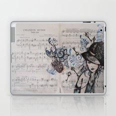 Chanson Russe Laptop & iPad Skin