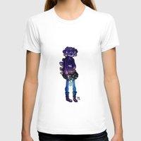 luna lovegood T-shirts featuring Luna Lovegood by Princesse Barbare