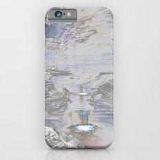 Chromascape 9 (Watkins Glen) iPhone 6s Slim Case