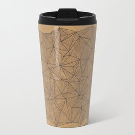 Geometry is like, hard. Travel Mug
