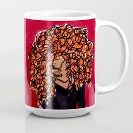 The Velvet Rope Coffee Mug