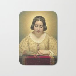 St Catherine Bath Mat