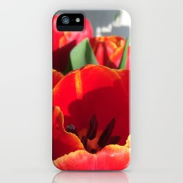 The Tulips iPhone Case
