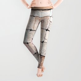 Wine Cork Trivet Leggings