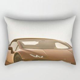 Dubai 37 Rectangular Pillow