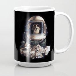 """""""Starship Trooper Redux"""" Coffee Mug"""