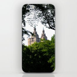 The Upper West Side iPhone Skin