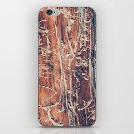 Alien Interface iPhone Skin