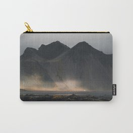 Black Range Carry-All Pouch