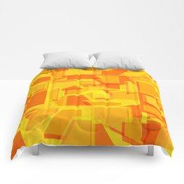 sunca Comforters