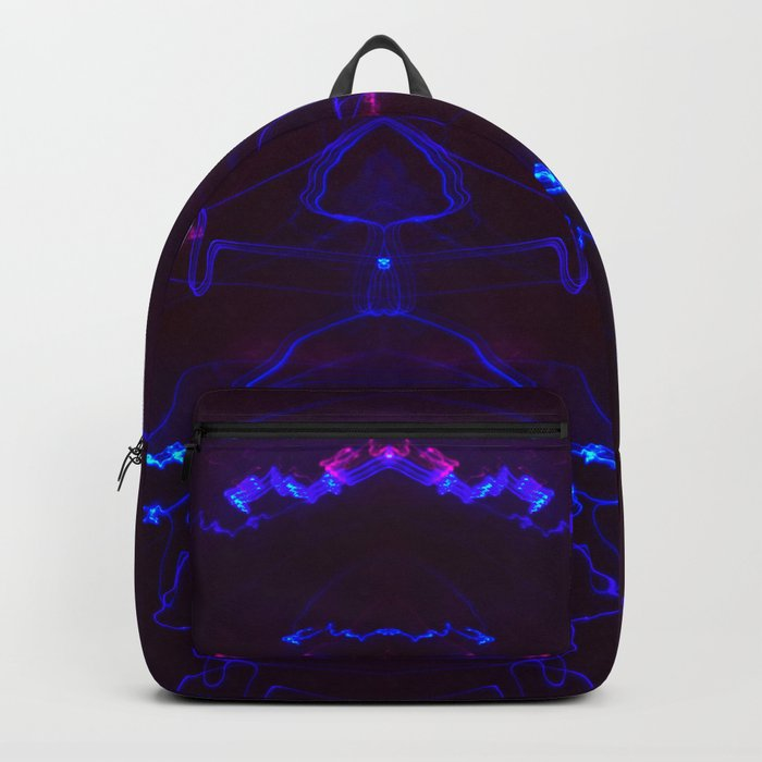 Not A Jellyfish Backpack