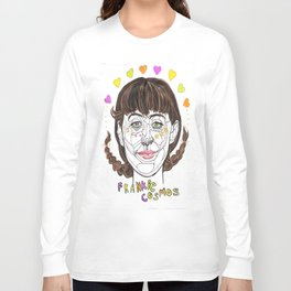 Frankie Cosmos Long Sleeve T-shirt