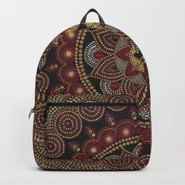 Copper beauty Backpack