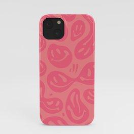 Liquify Watermelon Sugar iPhone Case