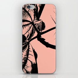 """""""At Wits End"""" iPhone Skin"""