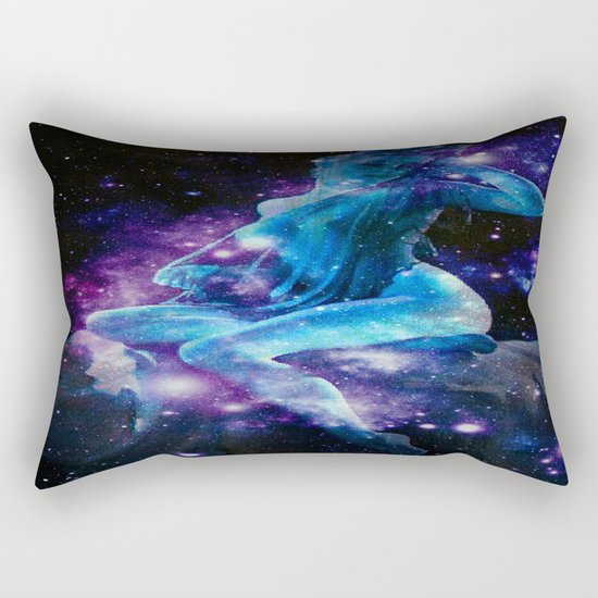 Celestial Body Rectangular Pillow
