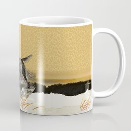 Dog quote: Life is better with a Setter Coffee Mug