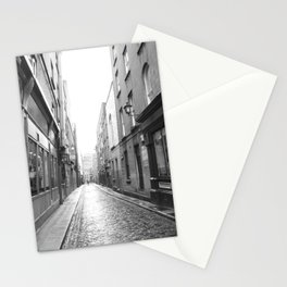 Old Streets Stationery Cards