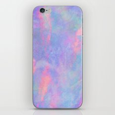 Summer Sky iPhone Skin