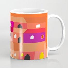 Guatemala City for Beginners Coffee Mug