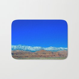 For the Love of Utah Bath Mat