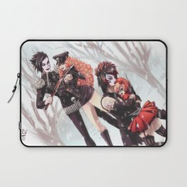 Blood on the Dance Floor - Unforgiven Laptop Sleeve