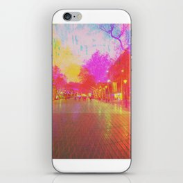 Multiplicitous extrapolatable characterization. 14 iPhone Skin