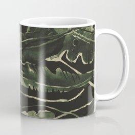 Topical Night Nature Coffee Mug