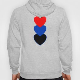Polyamory in Shapes Hoody