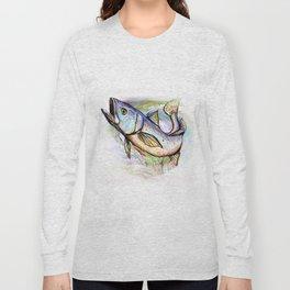 Speck Long Sleeve T-shirt