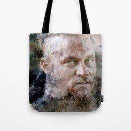 Lothbrok way Tote Bag