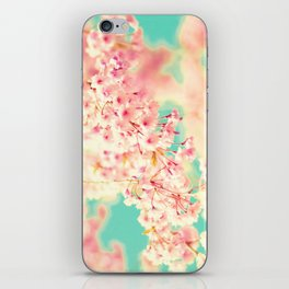 Vapour Trail iPhone Skin