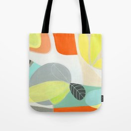 Chroma 31 Tote Bag