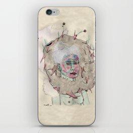 Nudo iPhone Skin