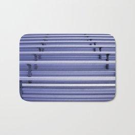 Bleachers Bath Mat