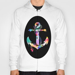Anchor Hoody