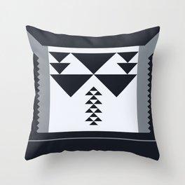 DREAM CATCHERS // Rain priest Throw Pillow