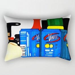 Fizz Rectangular Pillow