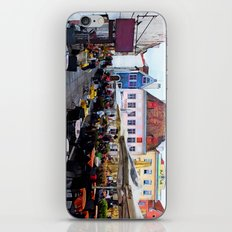 Tallinn restaurants iPhone & iPod Skin