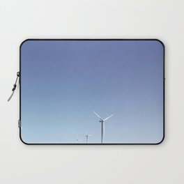 Sleeping Giants Laptop Sleeve