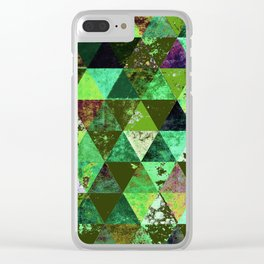 Sherwood Clear iPhone Case