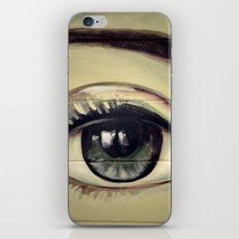 Eye Love You iPhone Skin