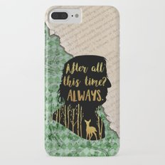Snape - Always Slim Case iPhone 7 Plus