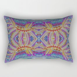 Quit Trippin Rectangular Pillow