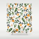 Orange Grove by greenhouseprints