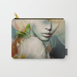 blooming 2a Carry-All Pouch