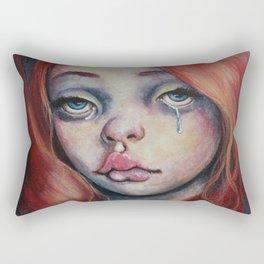 Ametrine Rectangular Pillow