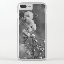 Sprung by Spring B+W Clear iPhone Case