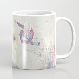Explorers IV Coffee Mug