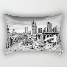 Frankfurt | Hauptwache Rectangular Pillow